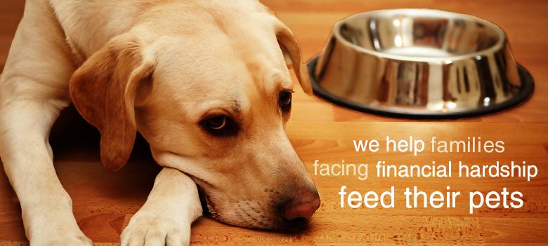 Pet-Food-Bank