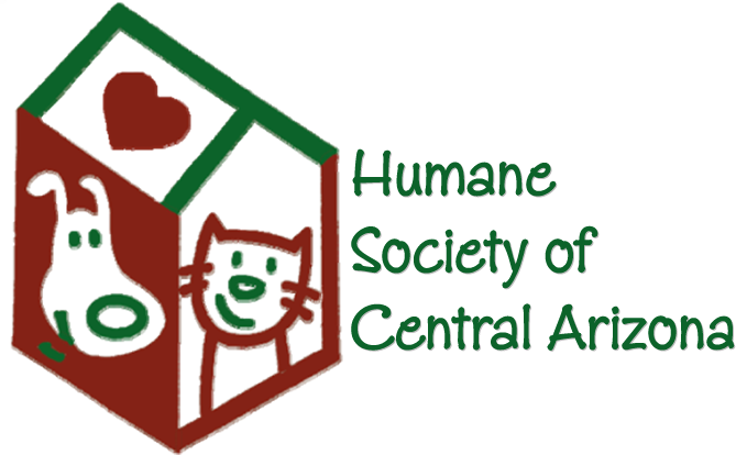 Humane Society of Central Arizona