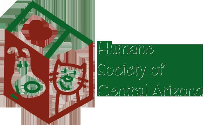 Humane Society of Central Arizona