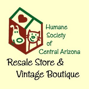 resale boutique logo