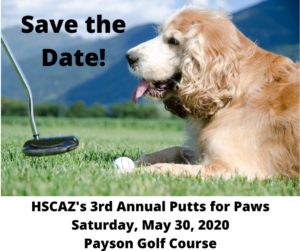 Save the Date Putts 2020